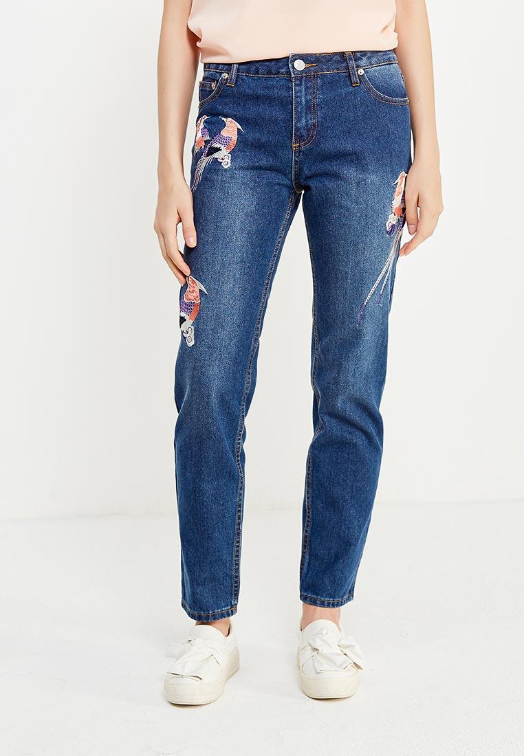 Прямые джинсы Incity (Инсити) 1.1.2.17.02.08.00365/001613