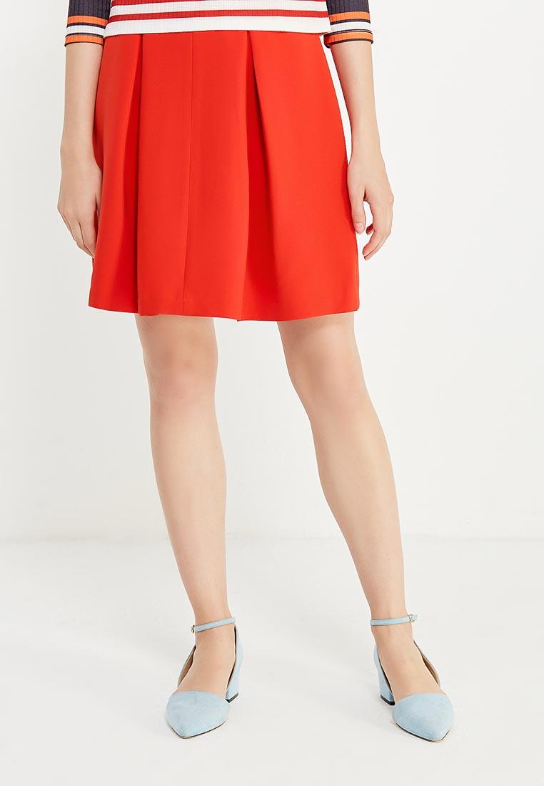 Широкая юбка Incity (Инсити) 1.1.2.17.01.45.00348/181664
