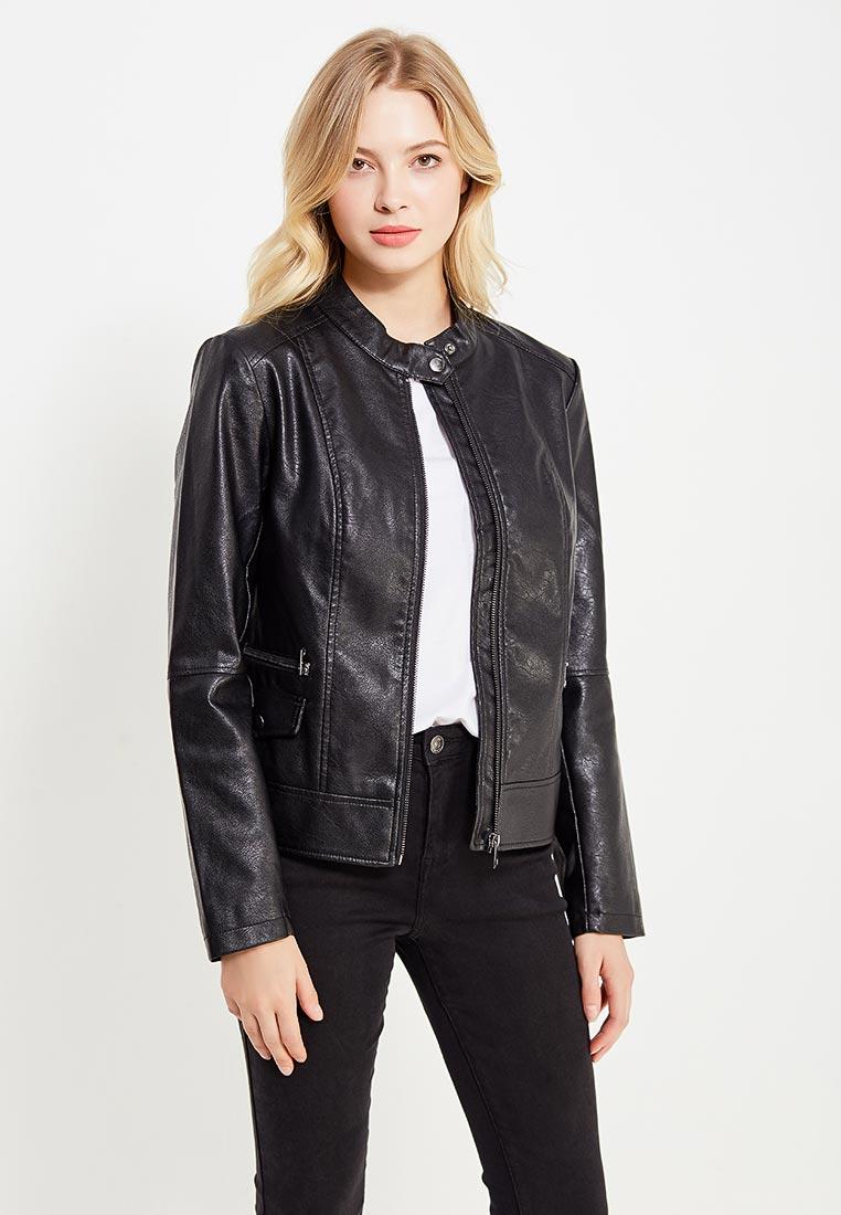Кожаная куртка Incity (Инсити) 1.1.2.17.03.12.00127/194006
