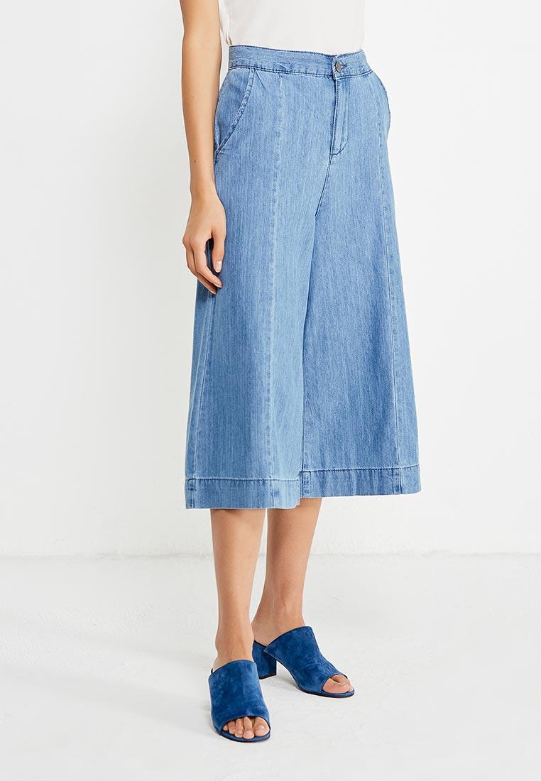 Широкие и расклешенные джинсы Incity (Инсити) 1.1.2.17.02.08.00404/001614
