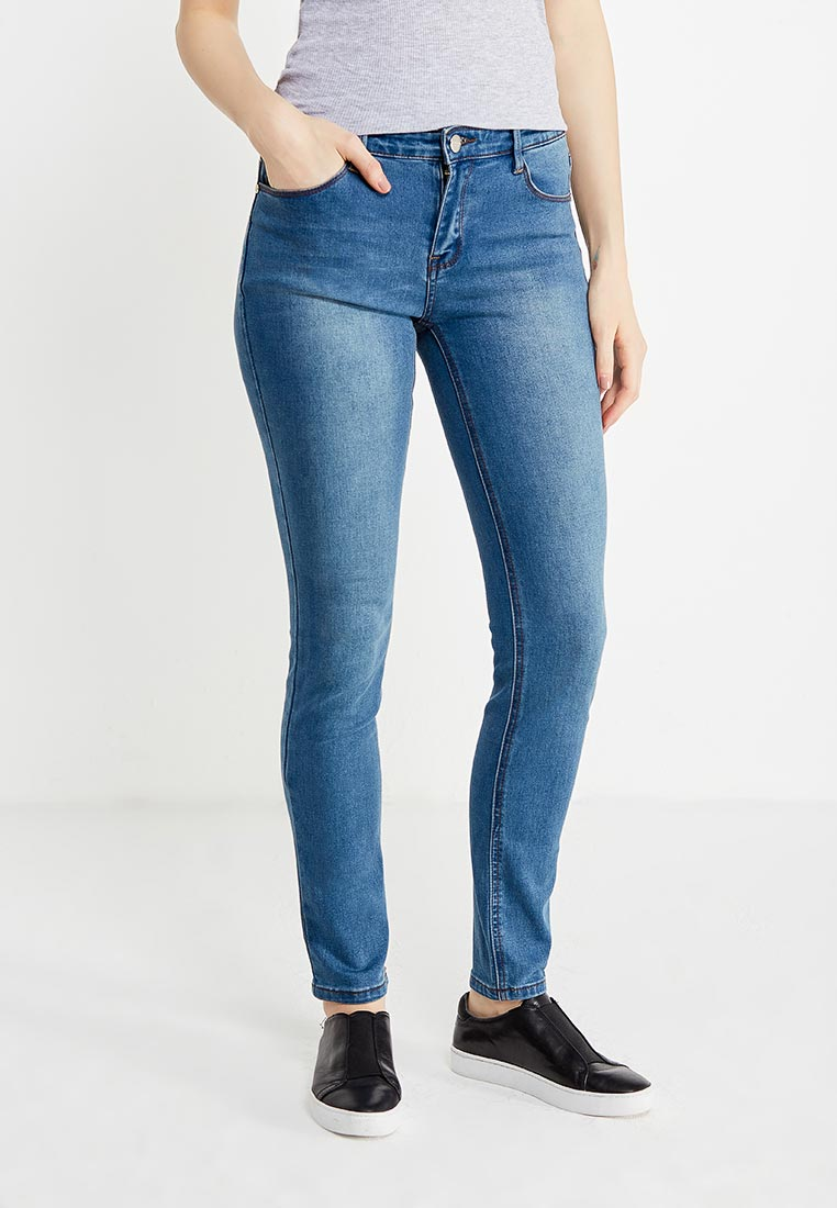 Зауженные джинсы Incity (Инсити) 1.1.2.17.02.08.00321/001614