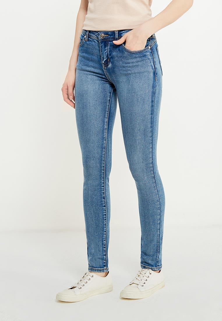 Зауженные джинсы Incity (Инсити) 1.1.2.17.02.08.00325/001611