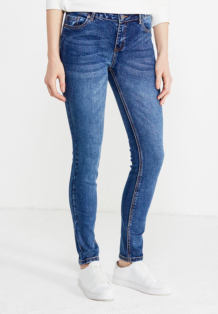 Зауженные джинсы Incity (Инсити) 1.1.2.17.02.08.00351/001613