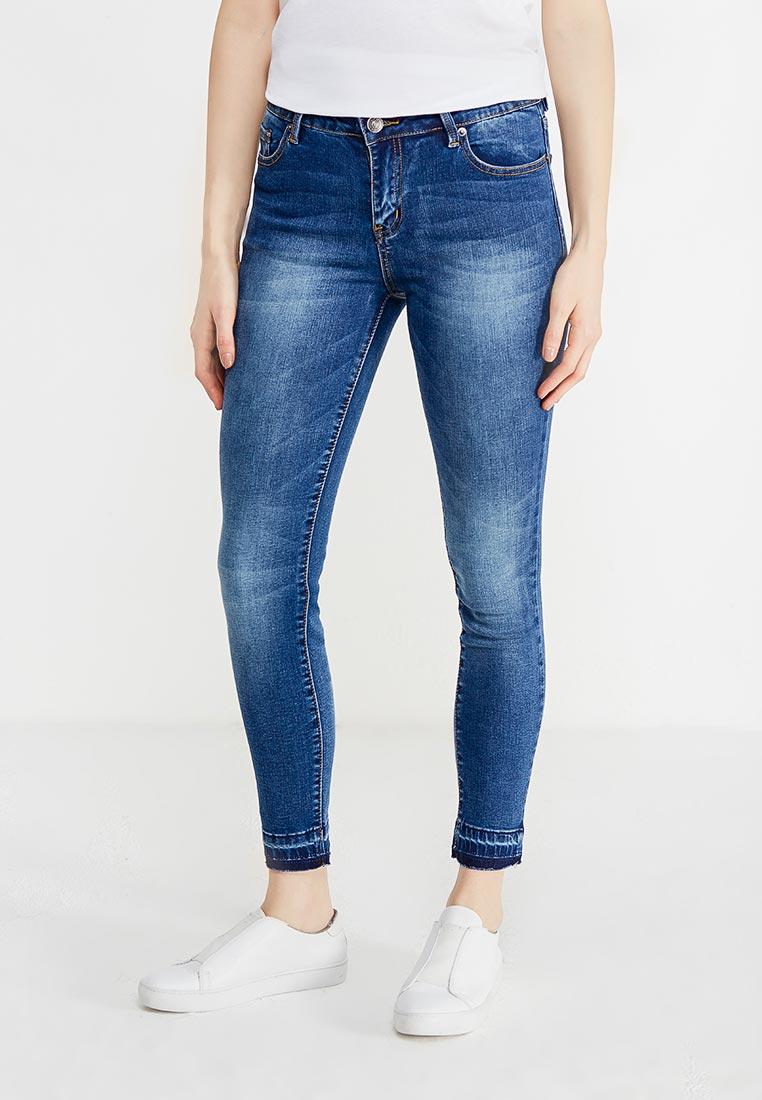 Зауженные джинсы Incity (Инсити) 1.1.2.17.02.08.00370/001613