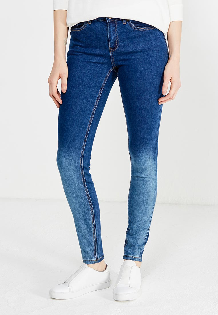 Зауженные джинсы Incity (Инсити) 1.1.2.17.02.08.00371/001613