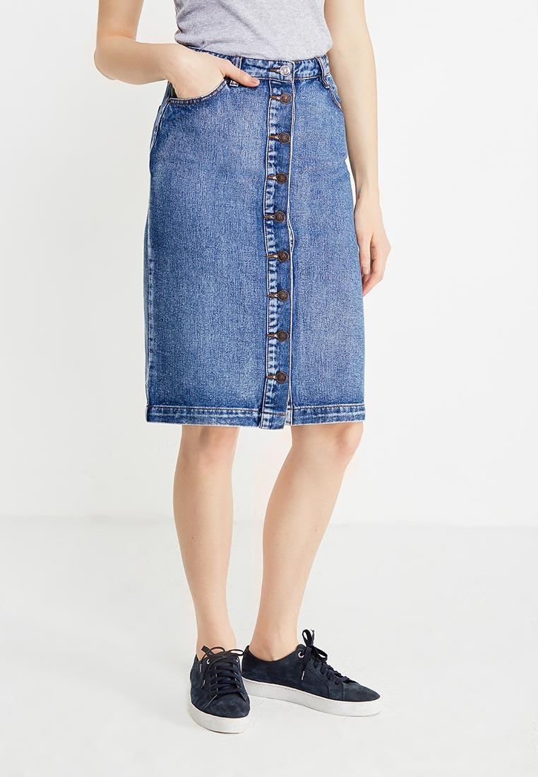 Прямая юбка Incity (Инсити) 1.1.2.17.02.47.00011/001614