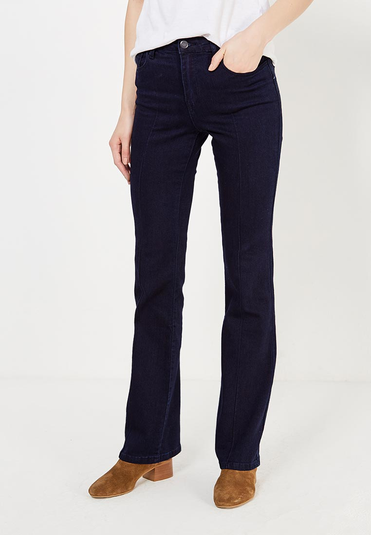 Широкие и расклешенные джинсы Incity (Инсити) 1.1.2.17.02.08.00359/001613