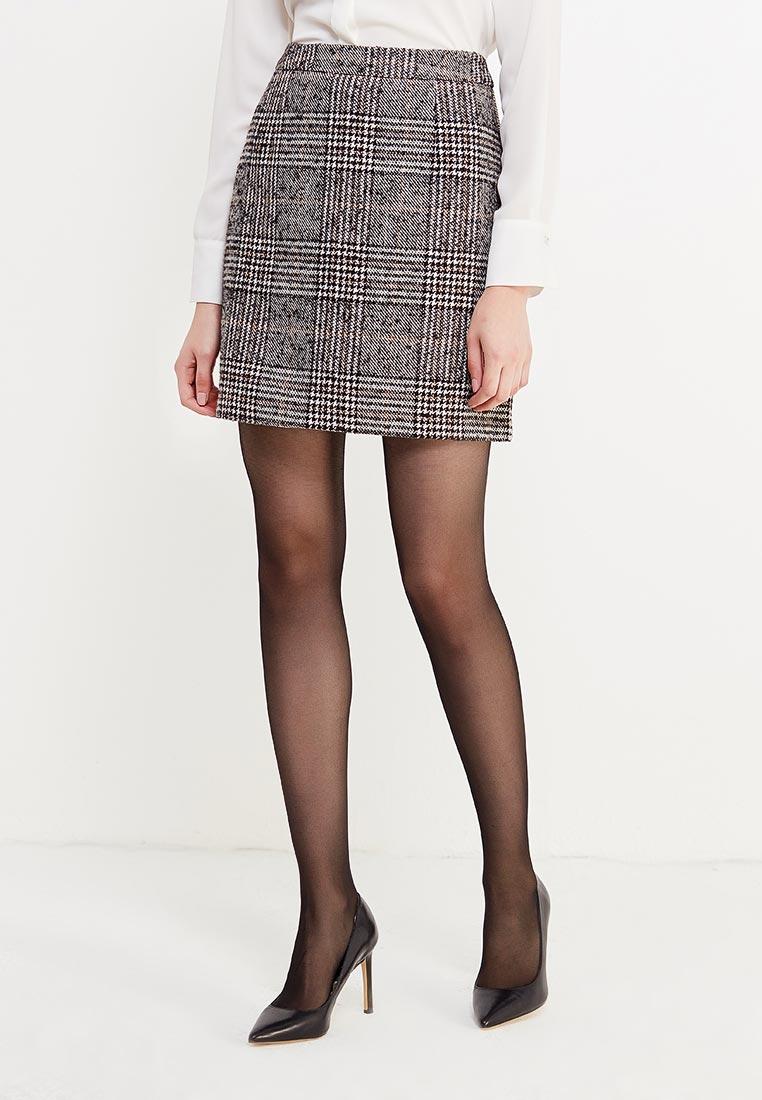 Прямая юбка Incity (Инсити) 1.1.2.17.01.45.00314/002200