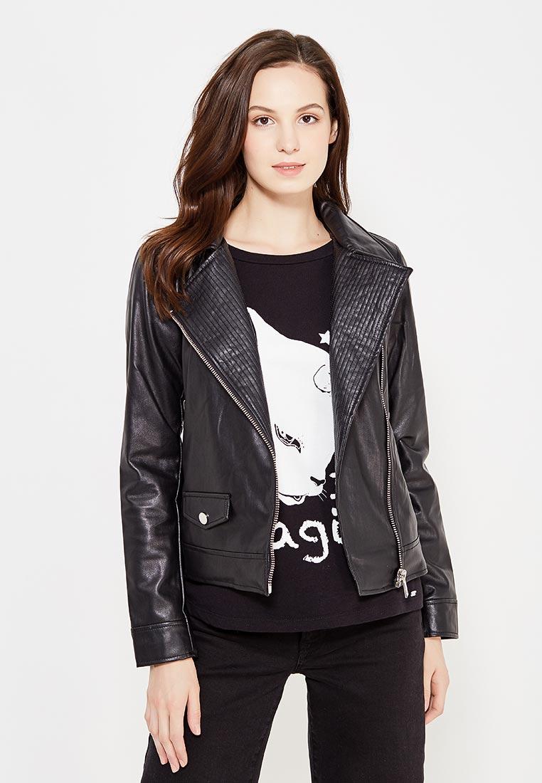 Кожаная куртка Incity (Инсити) 1.1.2.17.03.12.00126/194006