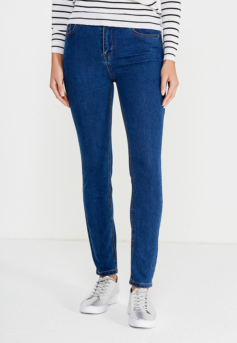 Зауженные джинсы Incity (Инсити) 1.1.2.17.02.08.00333/001613