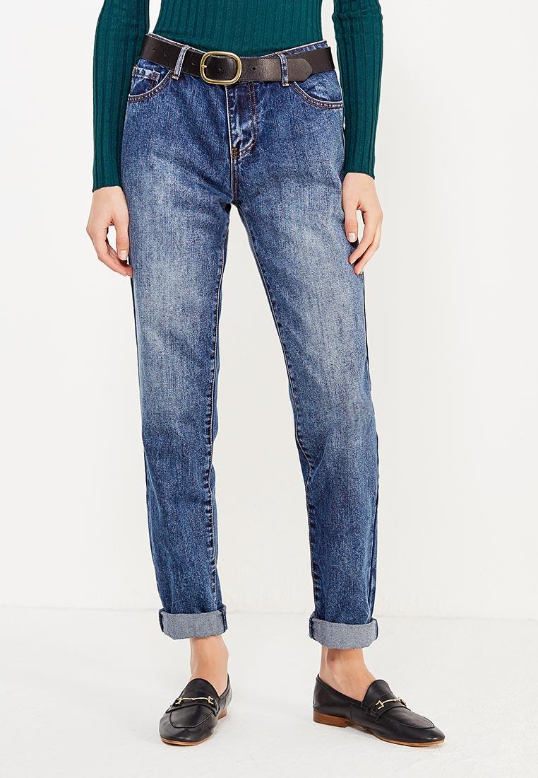Зауженные джинсы Incity (Инсити) 1.1.2.17.02.08.00358/001613