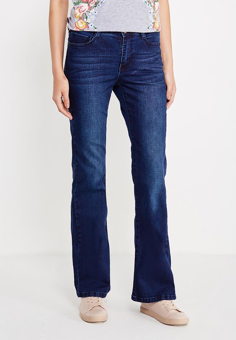 Широкие и расклешенные джинсы Incity (Инсити) 1.1.2.17.02.08.00362/001613