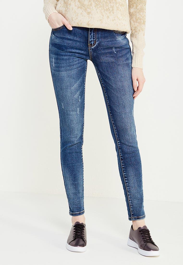Зауженные джинсы Incity (Инсити) 1.1.2.17.02.08.00374/001613