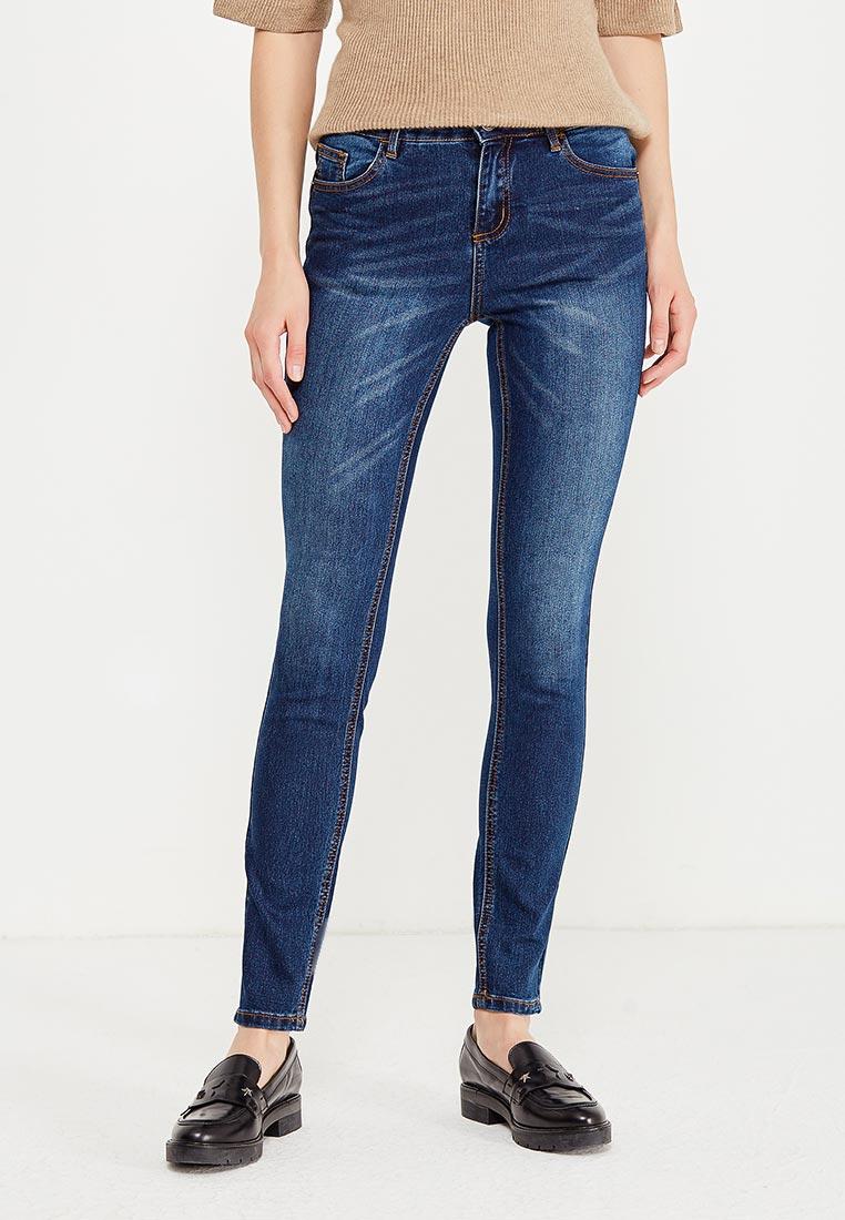 Зауженные джинсы Incity (Инсити) 1.1.2.17.02.08.00396/001613