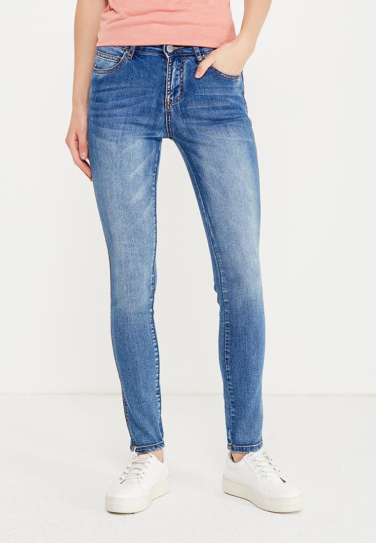Зауженные джинсы Incity (Инсити) 1.1.2.17.02.08.00397/001611