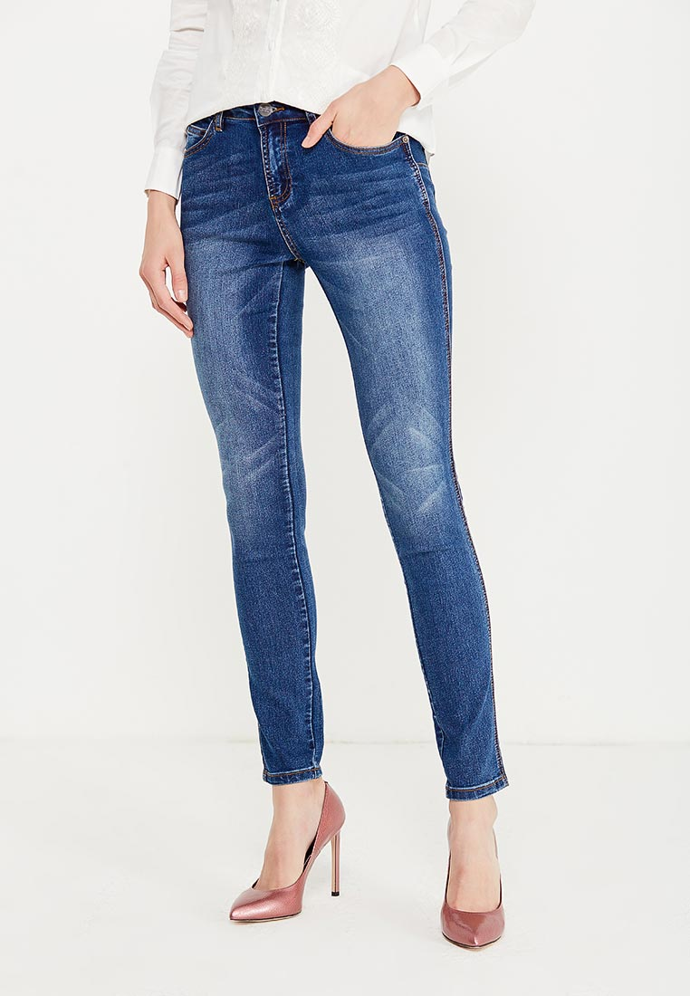 Зауженные джинсы Incity (Инсити) 1.1.2.17.02.08.00398/001613