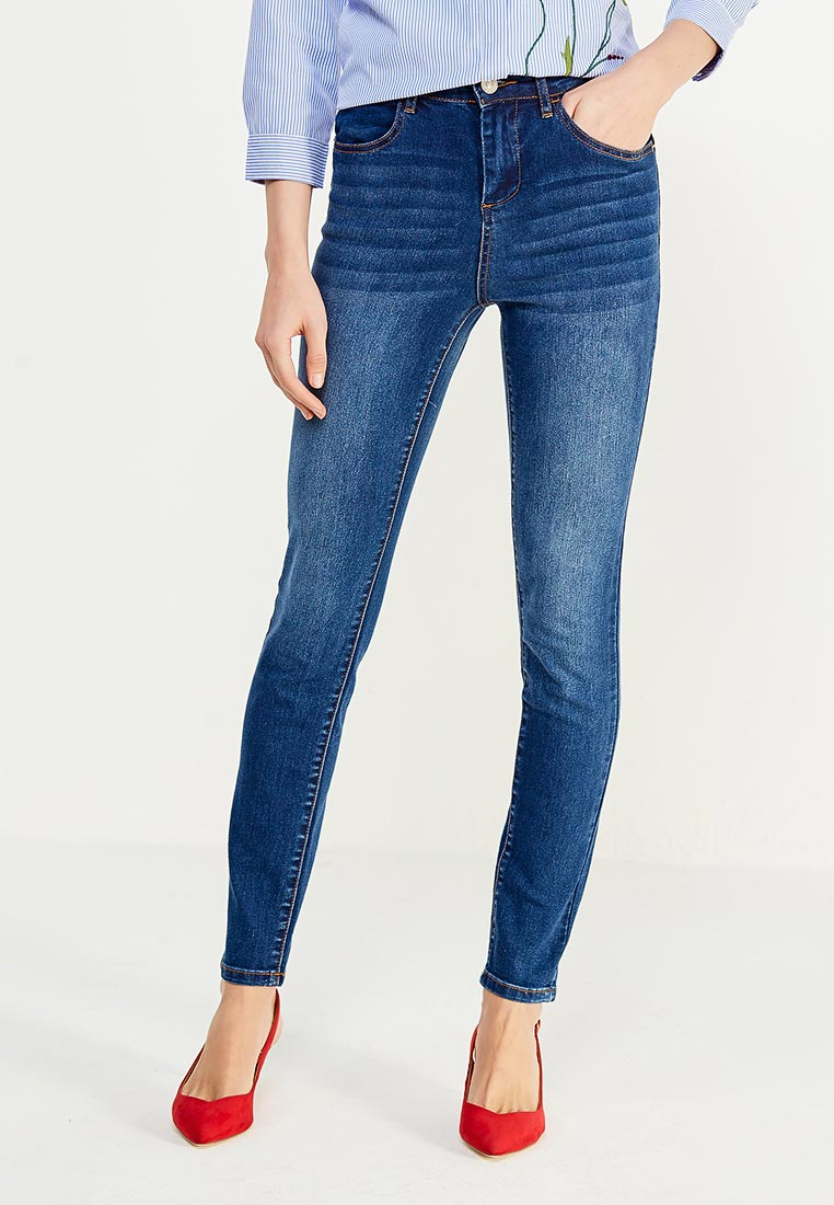 Зауженные джинсы Incity (Инсити) 1.1.2.17.02.08.00399/001613