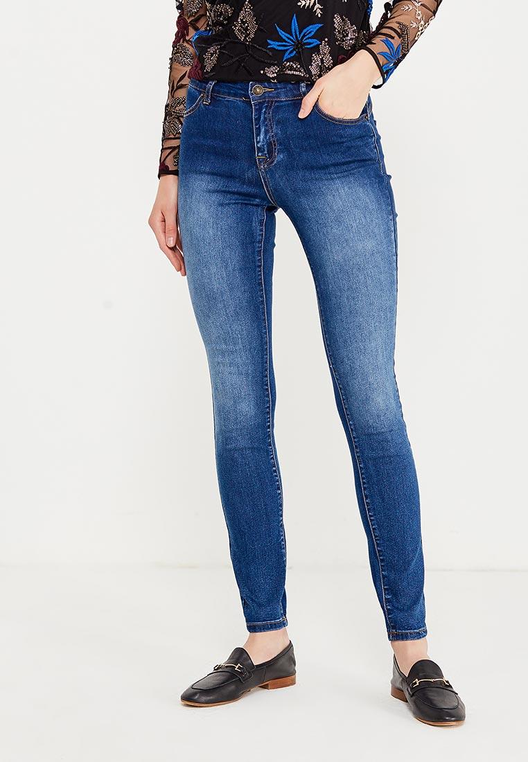 Зауженные джинсы Incity (Инсити) 1.1.2.17.02.08.00401/001613