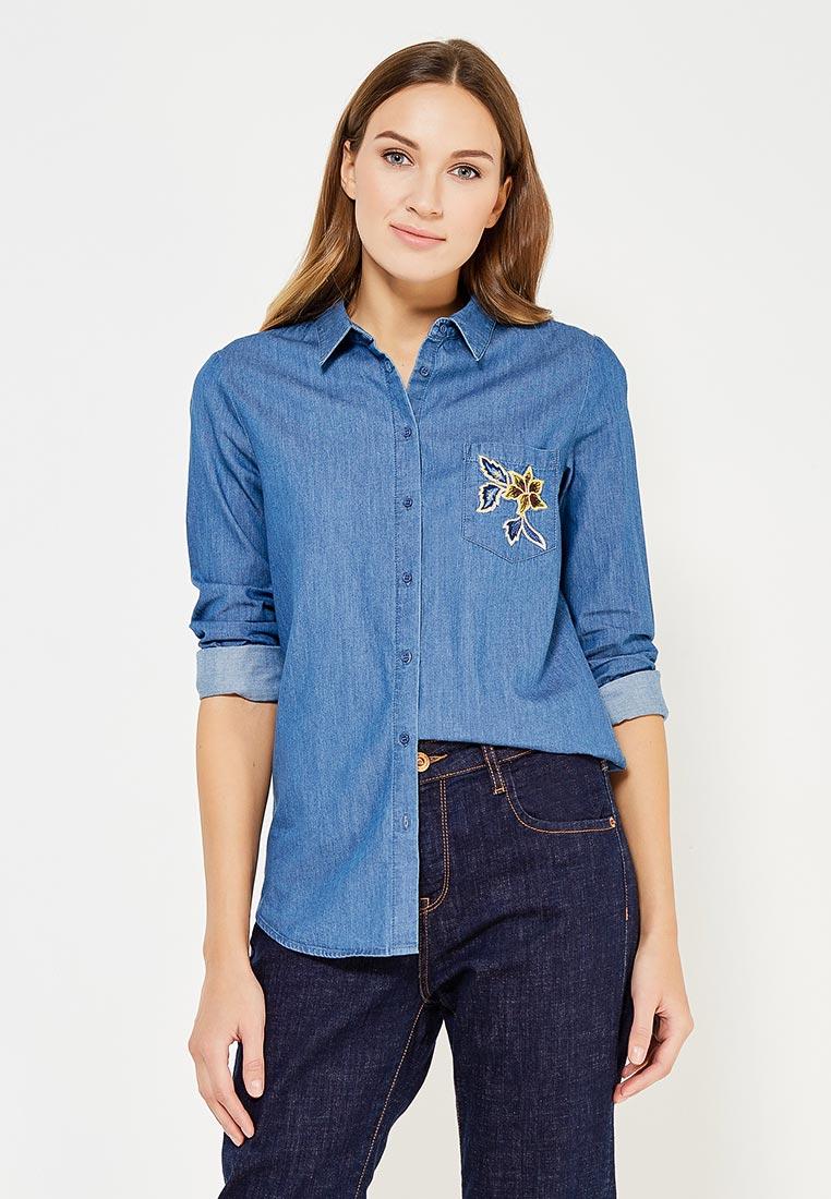 Женские джинсовые рубашки Incity 1.1.2.17.01.43.02480/006013