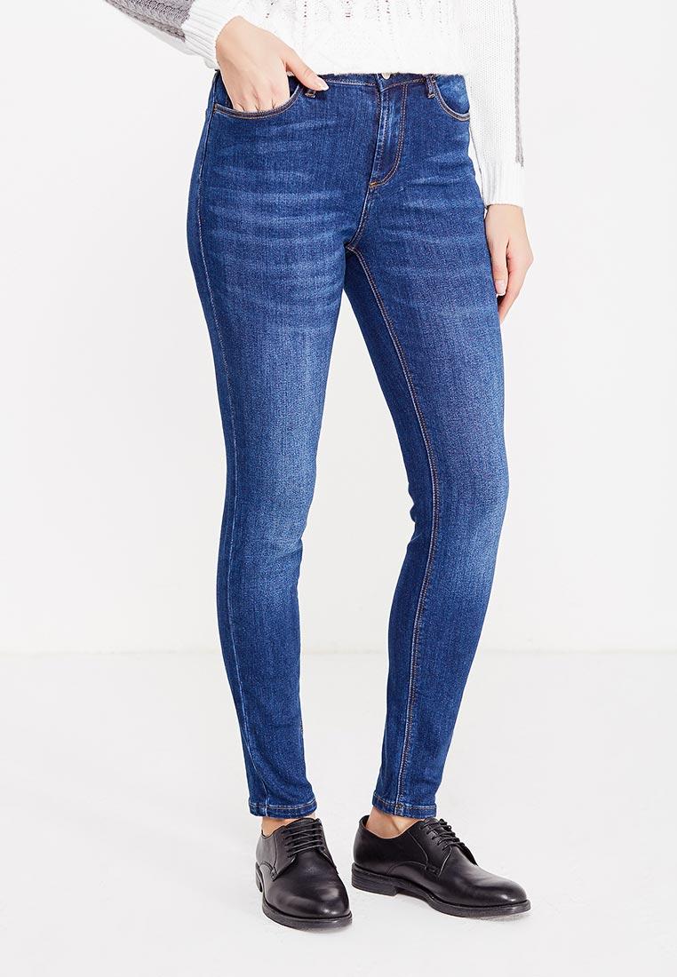 Зауженные джинсы Incity (Инсити) 1.1.2.17.02.08.00376/001613