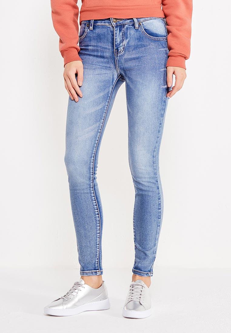 Зауженные джинсы Incity (Инсити) 1.1.2.17.02.08.00366/001614