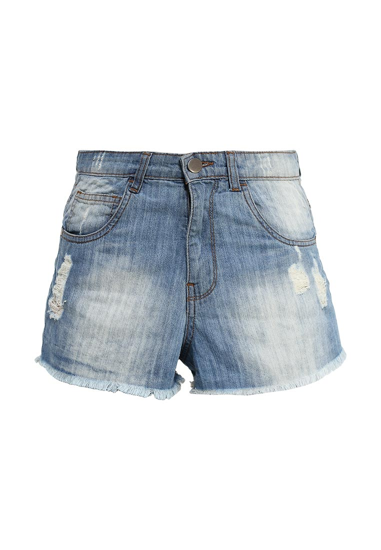 Женские джинсовые шорты Influence ITRM1154