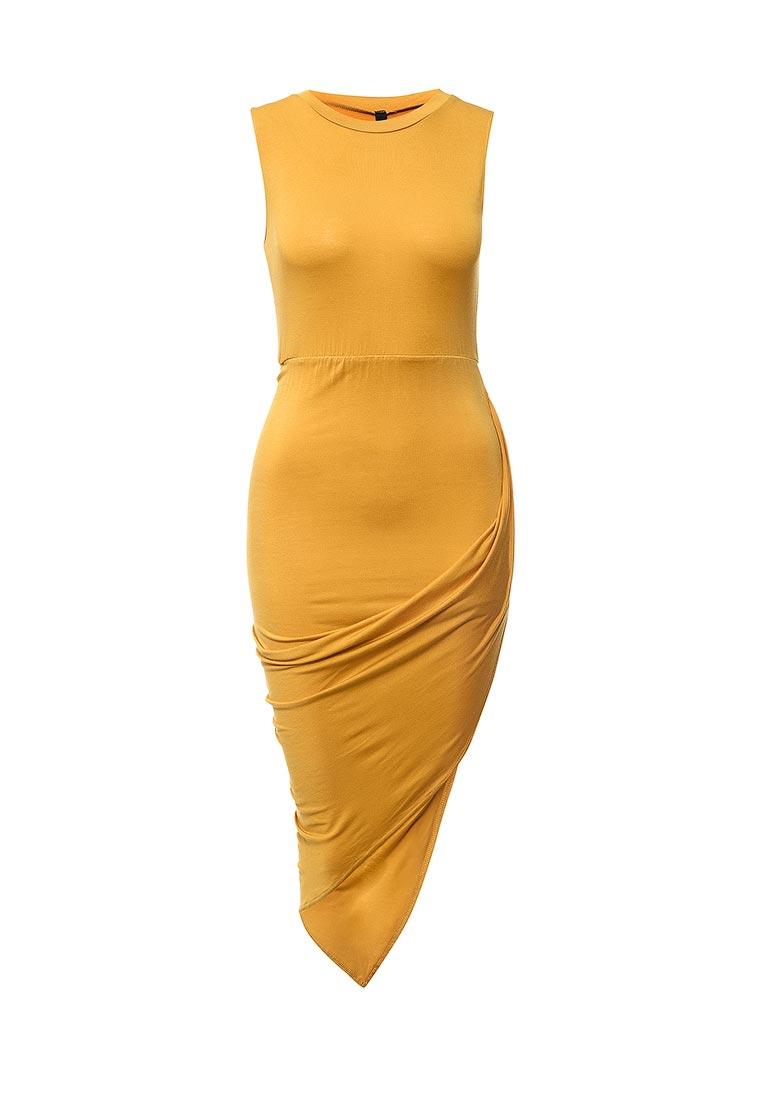 Платье-миди Influence JER6086