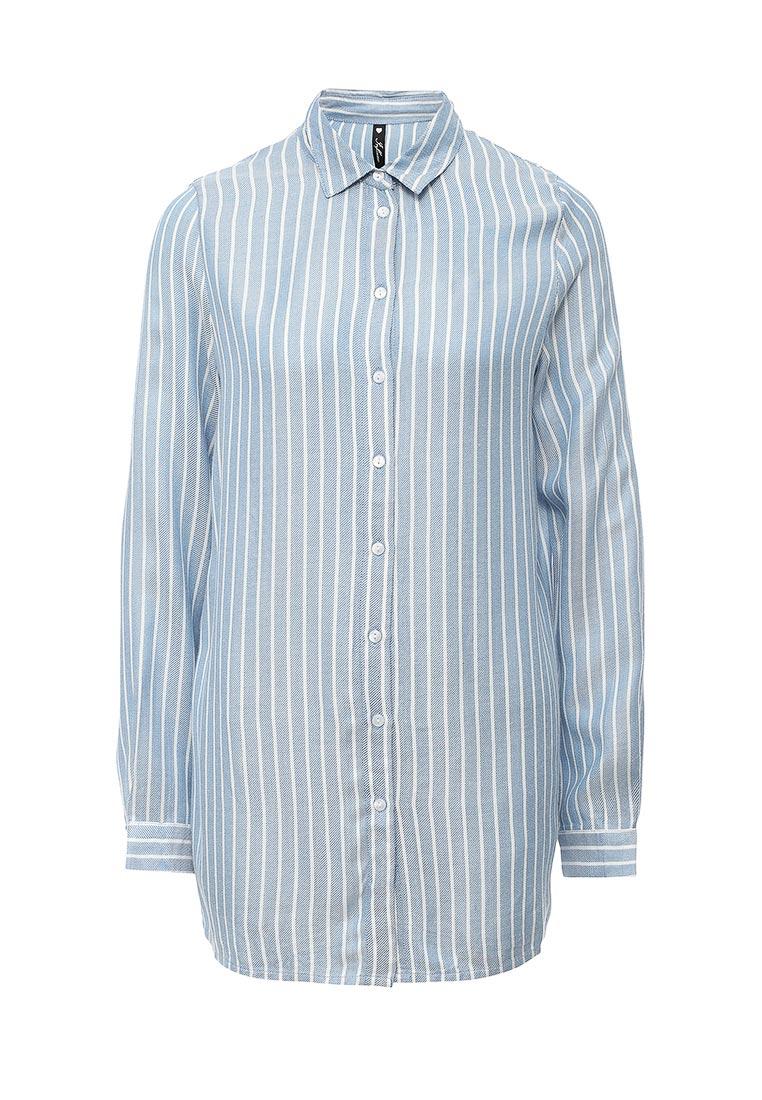 Рубашка Influence ITPM6642