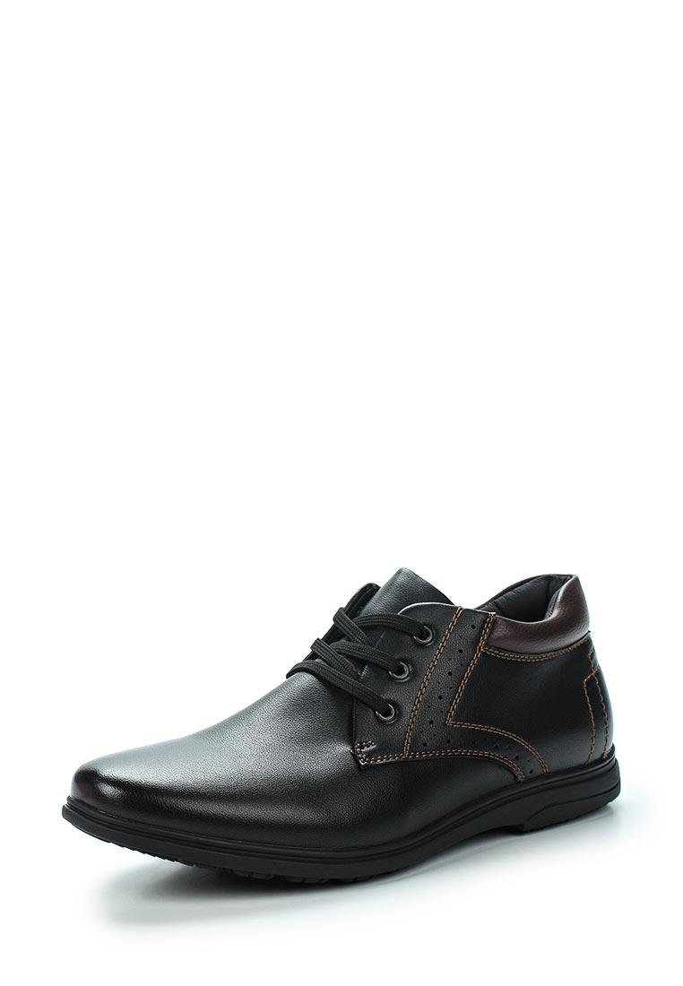 Мужские ботинки Instreet 248-31MV-002SR