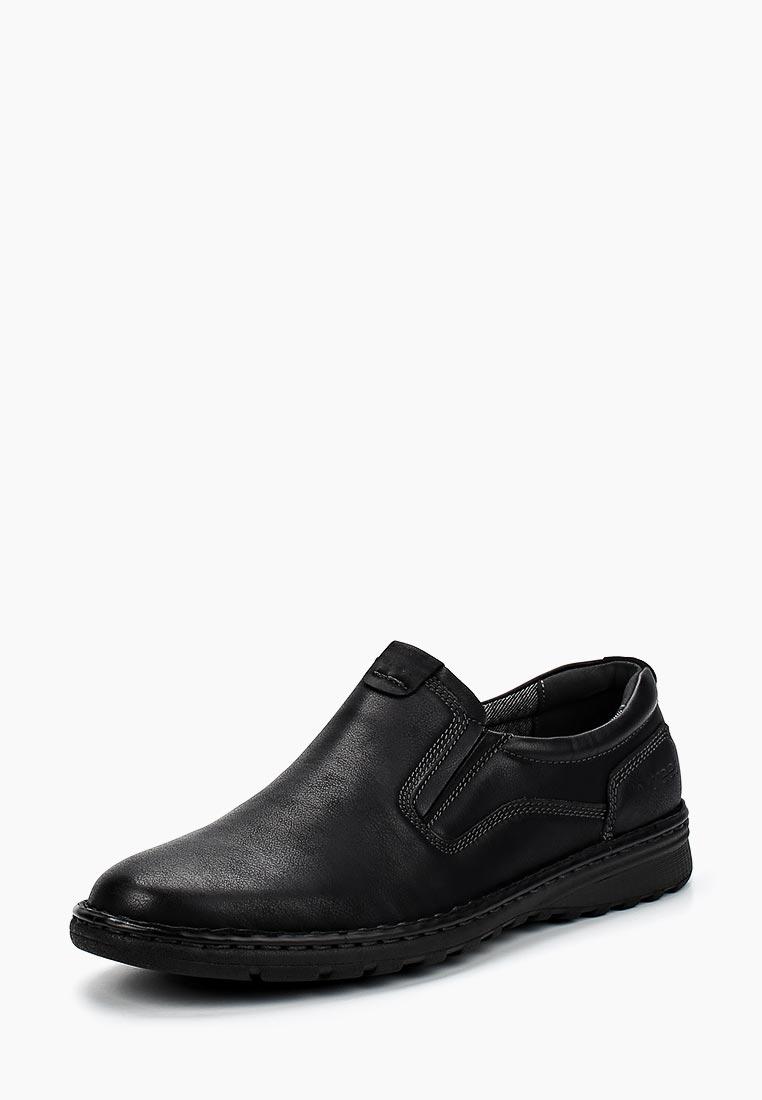 Мужские туфли Instreet 187-33MV-008ST