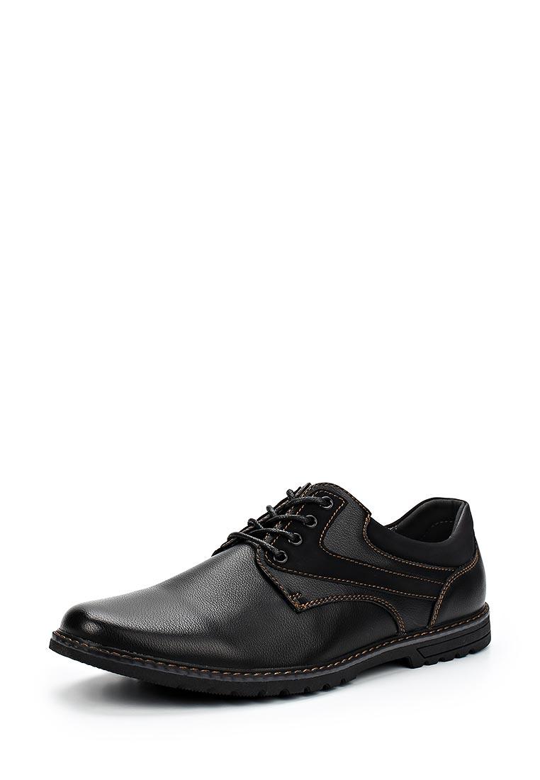 Мужские туфли Instreet 187-33MV-016ST