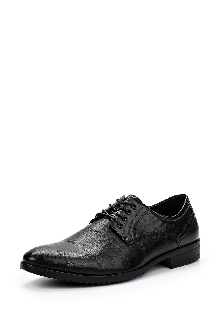 Мужские туфли Instreet 187-33MV-019SS