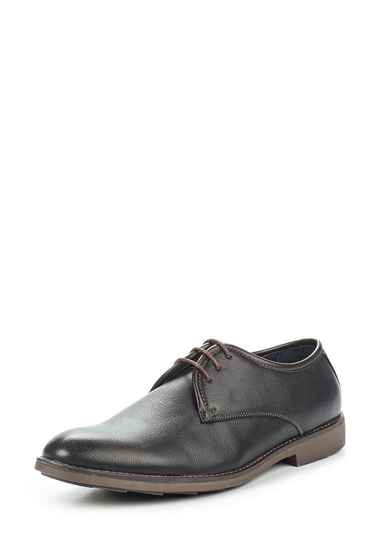 Мужские туфли Instreet 188-33MV-001SS