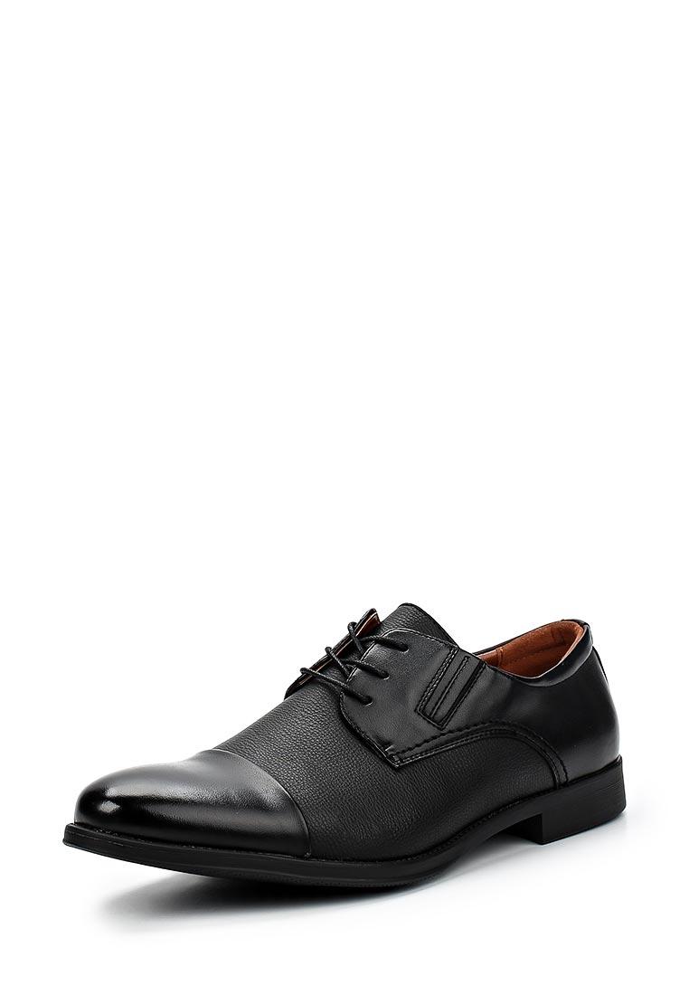 Мужские туфли Instreet 248-33MV-003SS