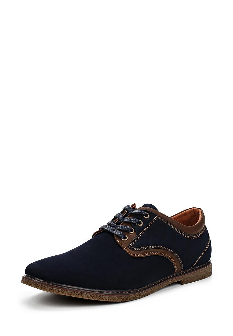 Мужские туфли Instreet 248-33MV-011GS