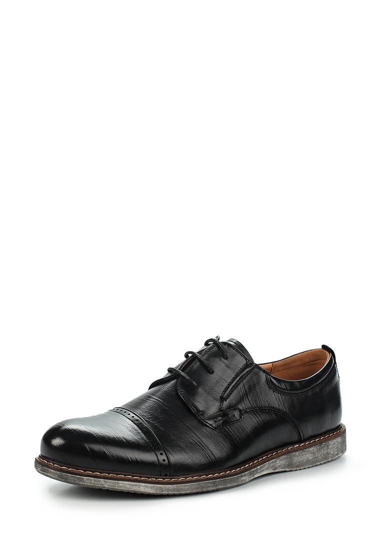 Мужские туфли Instreet 58-33MV-005SS
