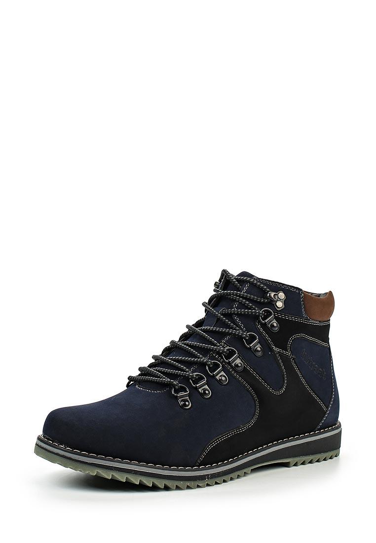 Мужские ботинки Instreet 116-26MK-028SW