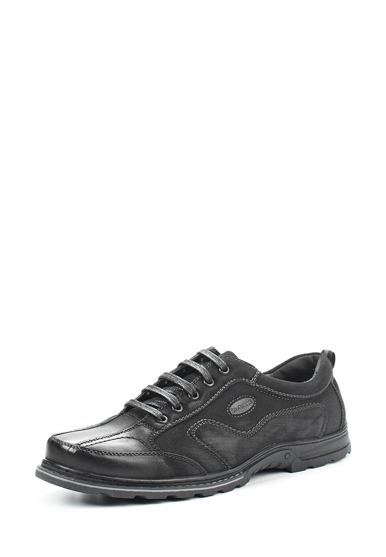 Мужские ботинки Instreet (Инстрит) 116-25MK-027SK
