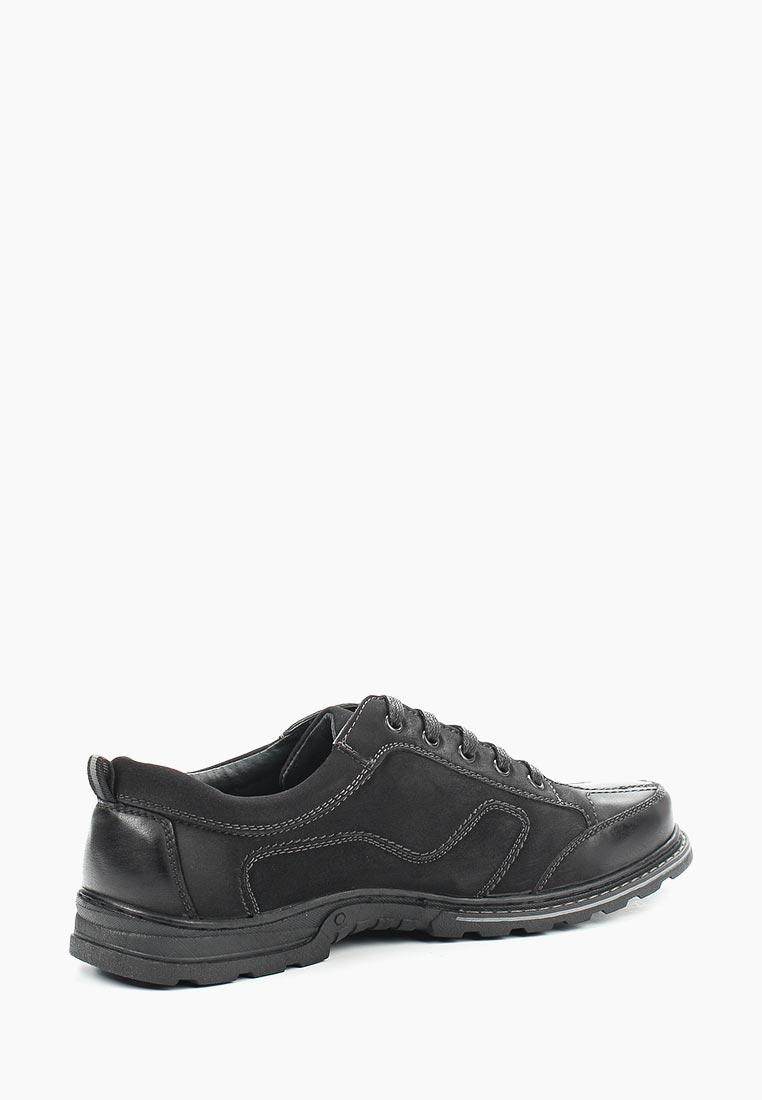 Мужские ботинки Instreet 116-25MK-027SK: изображение 2