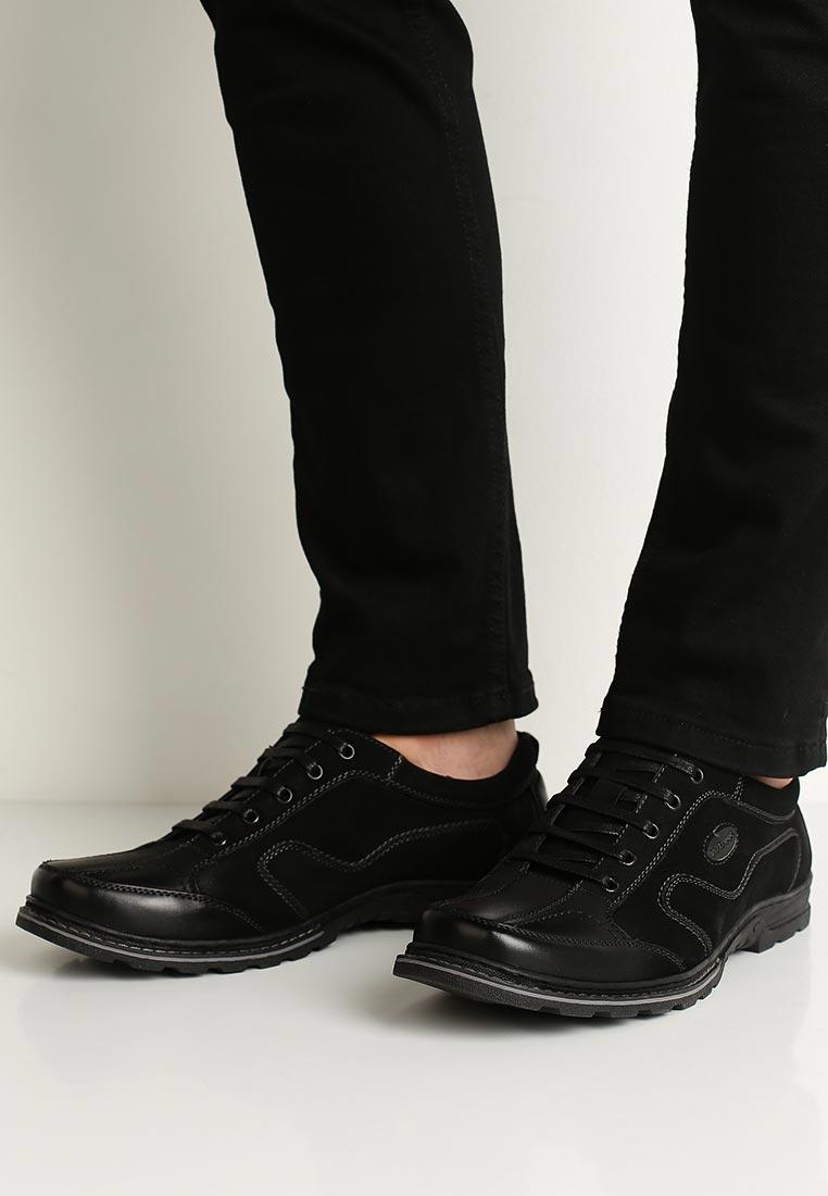Мужские ботинки Instreet 116-25MK-027SK: изображение 5