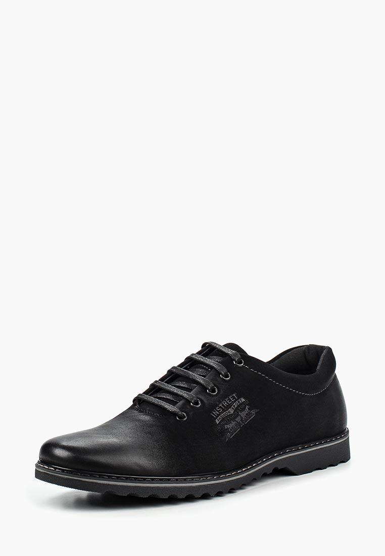 Мужские туфли Instreet 116-25MK-044SK