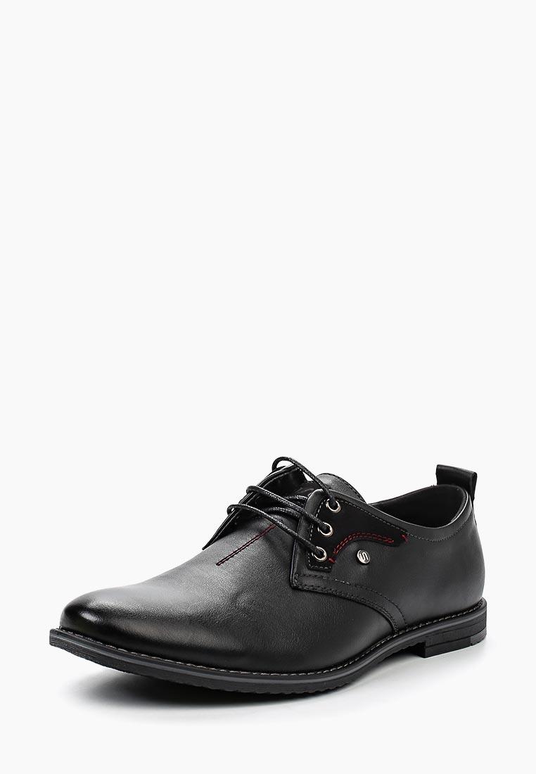 Мужские туфли Instreet 116-27MK-037SK