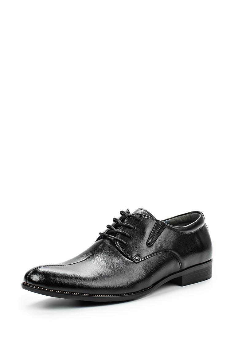 Мужские туфли Instreet 98-25MV-055SK