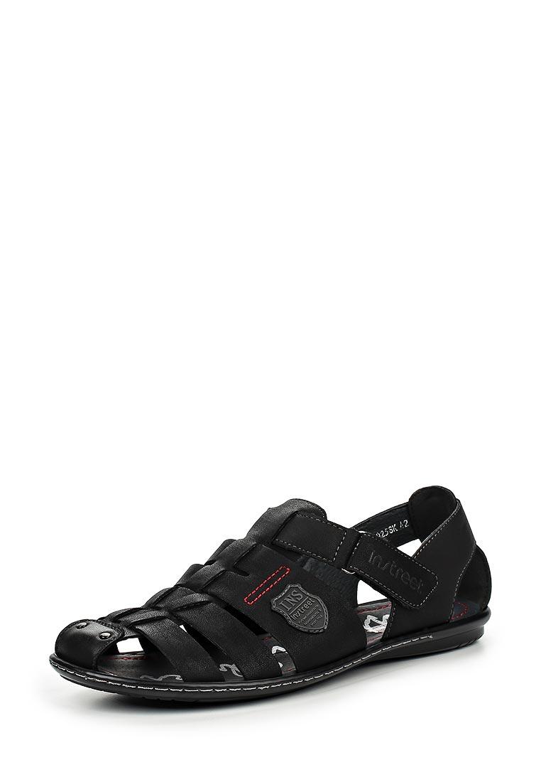 Мужские сандалии Instreet 116-29MK-025SK