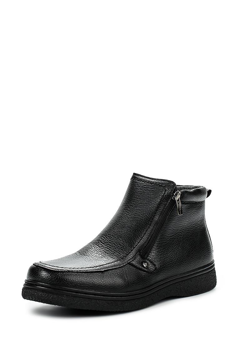 Мужские ботинки Instreet 116-28MK-017SW