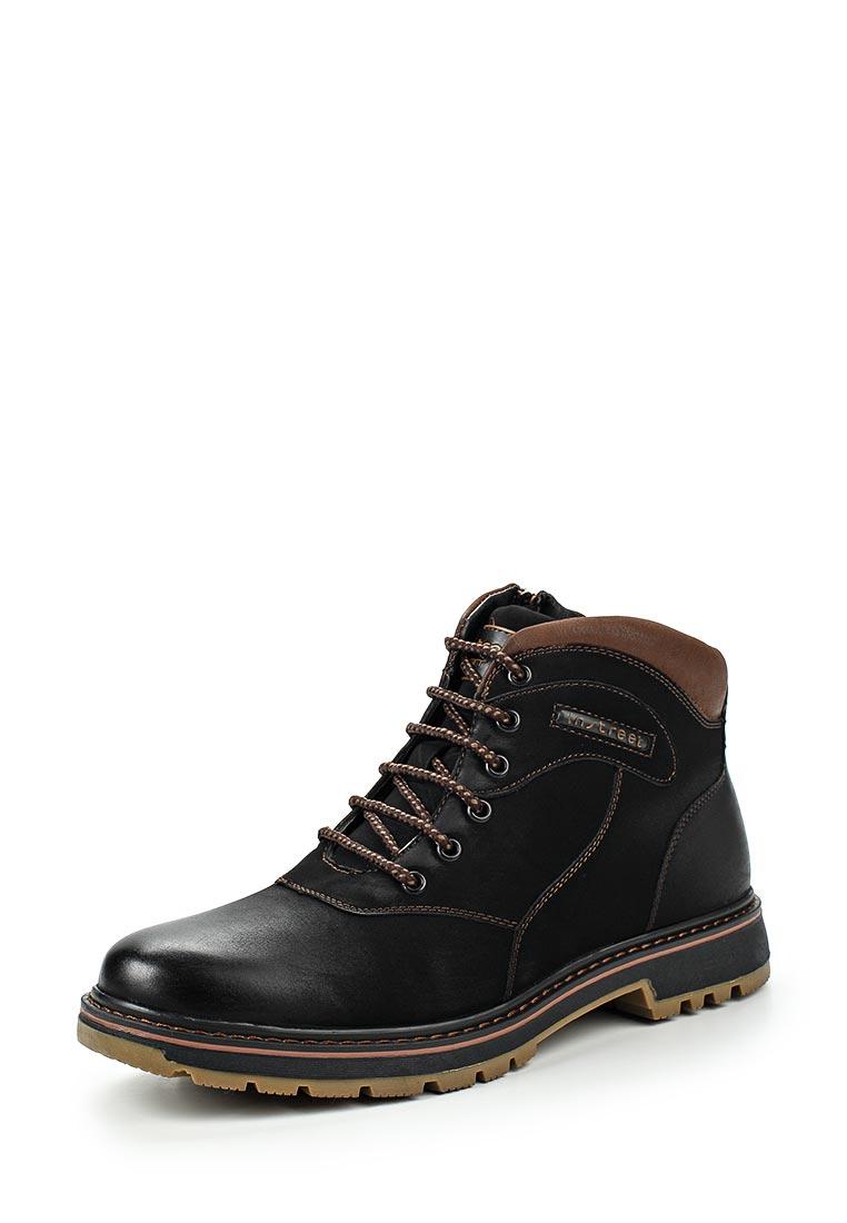 Мужские ботинки Instreet 116-28MK-045SW