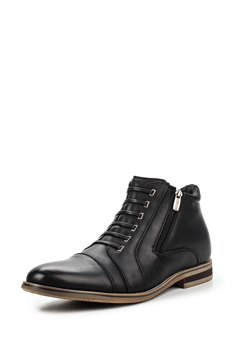 Мужские ботинки Instreet 58-24MV-010SW