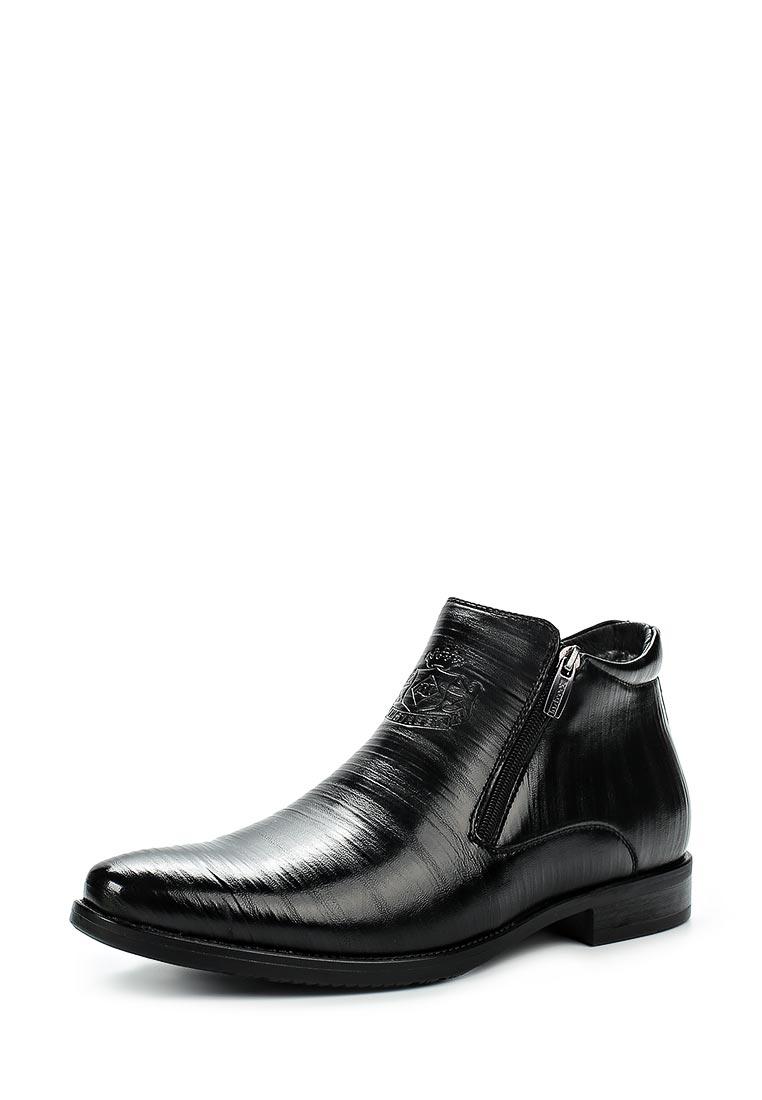 Мужские ботинки Instreet 116-28MK-019SW