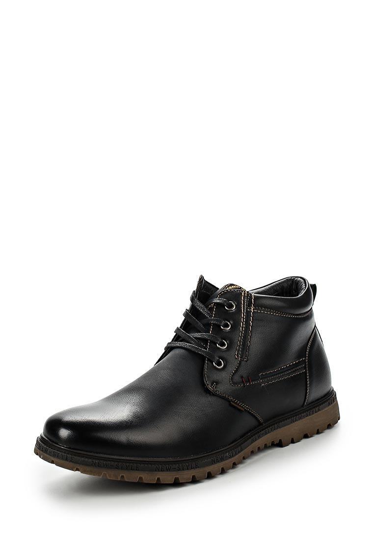 Мужские ботинки Instreet 188-30MV-014SW