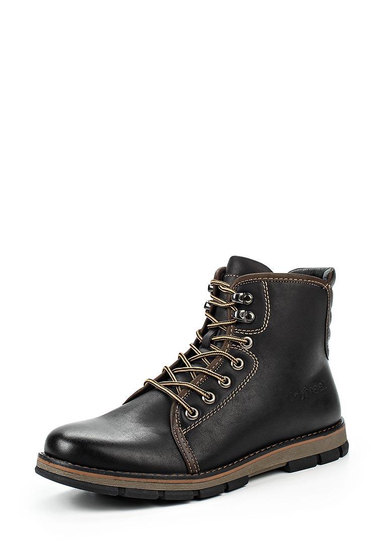 Мужские ботинки Instreet 188-30MV-022SW